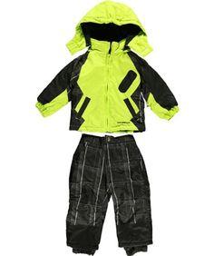 "Weatherproof ""Tibesti"" 2-Piece Snowsuit (Sizes « Clothing Impulse"