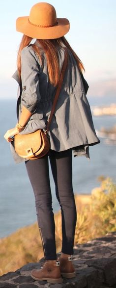 fall perfection. Fashion inspiration.