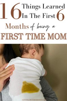 I got tired of reading the same stuff so I wanted to be real and raw with you in this post. Read more about everything I've learned in the first 6 months of motherhood. And get your free printable with it! Mom Advice, First Time Moms, Mom Blogs, Quotes About Motherhood, Baby Birth, Newborn Care, Everything Baby, Life Is Hard, Pregnancy Workout