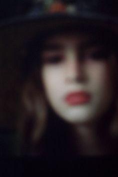 Brooke Shields, La Petite (Louis Malle, 1978) Série Silenzio! © François Fontaine