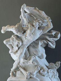 Nicolas-Sébastien Adam, 1737.