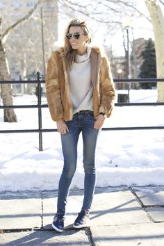Vintage coat - 2