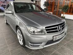 Used Mercedes-Benz C-Class Be Avantgarde A/t for sale in Gauteng, car manufactured in 2014 Used Mercedes Benz, Xenon Headlights, C Class, Benz C, Trailer Hitch, Alloy Wheel, Car Detailing, Cars, Autos
