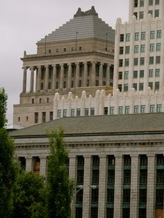Central Library St Louis Tours