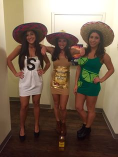 Being the ultimate trifecta. TSM.