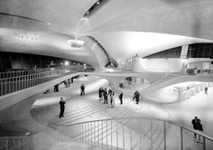 The 20th-Century Architecture of Eero Saarinen - The Atlantic
