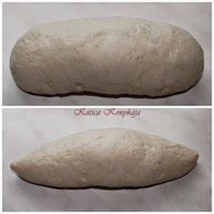 Katica konyhája: Szegedi vágott cipó (kicsit másképp) Bread And Pastries, Sweet Potato, Potatoes, Vegetables, Food, Potato, Essen, Vegetable Recipes, Meals