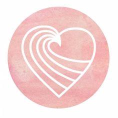 Community Social Media Icon Pink