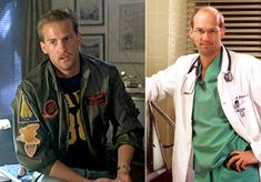 Goose/Dr. Green