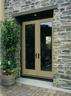 Window World Hinged Patio Doors Smooth Star