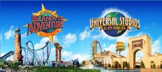 Universal Orland - Islands of Adventure tips