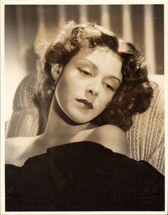 FRANCES DEE SEXY vintage 1930's ORIGINAL 10x13 in. RICHEE GLAMOUR PORTRAIT Photo   eBay