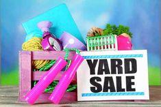 Miami yard sales, garage sales and estate sales