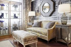 Thibaut High Point Showroom Spring 2017- Visit Us at www.thibautdesign.com