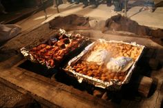 Hangi.... traditional Maori feast... to which I have been invited to when I travel to tribal homeland in Aotearoa!