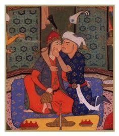 أدب وثقافة عربيّة /Littérature et culture arabes / Arabic literature and culture: STRUCTURE DE LA BALAGHA de Ahmed ISMAILI