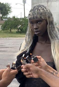 Black Girl Magic, Black Girls, Black Women, Pretty People, Beautiful People, Beautiful Women, Hate People, Arte Hip Hop, Black Girl Aesthetic