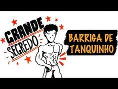 Aprenda a Maneira Correta Para Trincar o Abdômen   Sérgio Bertoluci - X21 - YouTube