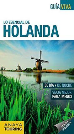 Holanda (Guía Viva - Internacional)