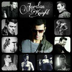 <3 Sweet Jordan Knight <3 #NKOTB #JordanKnight #BH @Jordan Knight