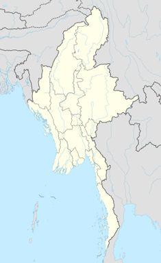 Coco Islands - Wikipedia Singapore Island, Singapore Travel, Theravada Buddhism, Bagan, Location Map, Face Design, Mandalay, City Maps, Pilgrimage