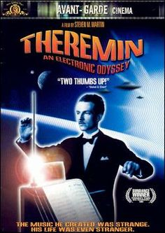 Lesson Plan for Antennae and Capacitance Using a Film Clip from Theremin