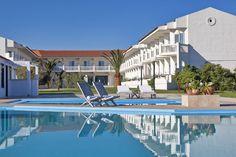 Chryssana Hotel   Kolimbari   Chania   Crete