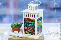 Купить Волшебный фонарик - волшебство, фонарь подсвечник, для дома и интерьера…