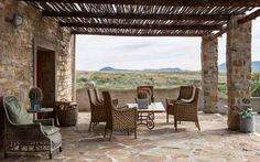 Kliphuis is situated on a remote nature reserve in the heart of the great Karoo under the Sneeuberg Mountain Range just an hour from Graaff Reinet. Coffee Candle, Outdoor Living, Outdoor Decor, Stone Houses, Stone Flooring, Nature Reserve, Rental Property, Stargazing, Dog Friends