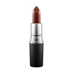 Channel the 90s with M·A·C Lipstick in Antique Velvet. Live this I have it