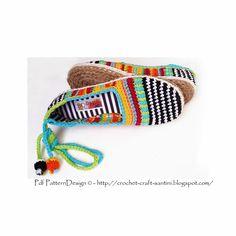 Crochet & Craft: SOBRE MIS SOLES cordón y crochet. GIRE ZAPATILLAS EN CALLE LOS ZAPATOS!
