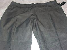 Look what I found on @eBay! http://r.ebay.com/aYXTkK True Envy Stretch ladies dress pants