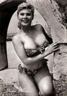 Topless Anna Campori (born 1917) naked (56 images) Bikini, YouTube, cleavage