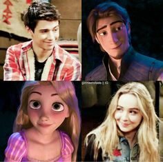 Ok..i am not a Joshaya shipper but just found this edit really cute