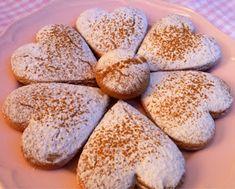 Corazones de Canela Brownie Cookies, Empanadas, Deli, Cookie Recipes, Cravings, Food And Drink, Bread, Cooking, Cake