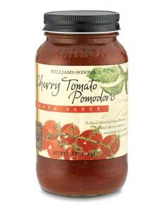 Cherry Tomato Pomodoro 1LB 8oz $16.95