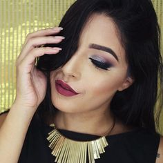 IG: makebyamanda   #makeup