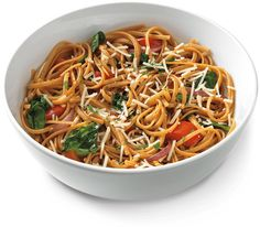 Tuscan fresca. (Noodles & Co. copycat)                                                                                                                                                      More