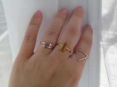 Ring Obsession!
