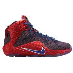 various colors ebf5a 14be9 Nike Lebron 12 - Boys  Grade School Nike Air Shoes, Nike Air Max,