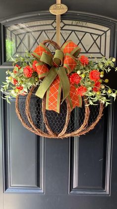 Diy Fall Wreath, Holiday Wreaths, Winter Wreaths, Spring Wreaths, Summer Wreath, Halloween Burlap Wreaths, Fall Mesh Wreaths, Fall Deco Mesh, Halloween Deco Mesh