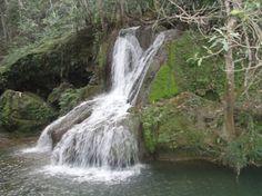 Cachoeiras - Bonito - MS