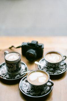 365daysofcoffee:  Nikon F100   Nikkor 50mm f/1.4   Fuji Pro 400H