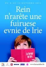 Les textes Fureur de lire 2014-::: :::-Administration Générale de la Culture-Fédération Wallonie-Bruxelles