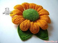 Картинки по запросу ксения николаева вязаные цветы