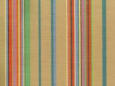 Beachcomber Stripe - Rainbow