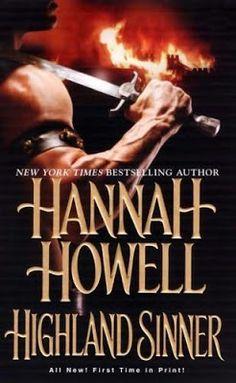 Ebook Romances Históricos: Hannah Howell