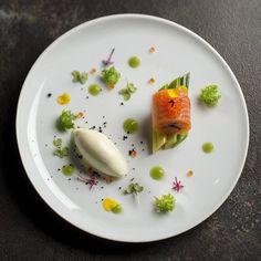 be inspired via : Chef Arnaud Tabarec II Founding Editor   EiC : Alexander ᴬᴰ www.alexander.co