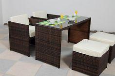 Polyrattan-Sitzgruppe-Essgruppe-Gartenmoebel-Poly-Rattan-Garnitur-Set-Balkonmoebel ähnliche tolle Projekte und Ideen wie im Bild vorgestellt findest du auch in unserem Magazin . Wir freuen uns auf deinen Besuch. Liebe Grüß