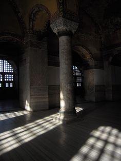 agia sophia istanbul Istanbul, Places, Travel, Home Decor, Viajes, Decoration Home, Room Decor, Destinations, Traveling